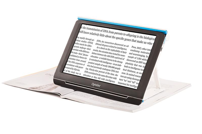 Optelec Compact 10 HD Speech - Optelec International