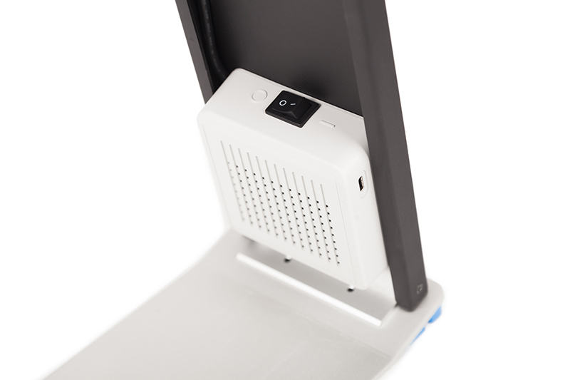 Compact 6 HD Speech Dock