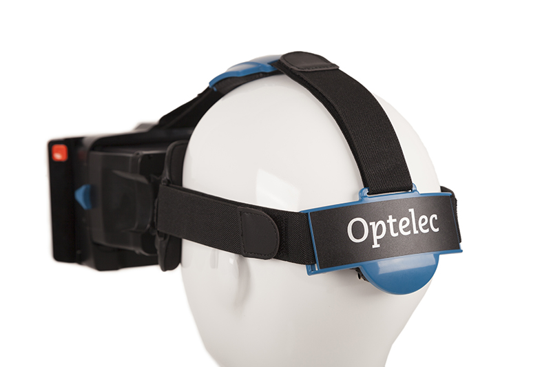 Optelec Compact 6 HD Wear