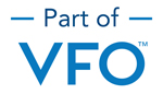 Logo part of VFO